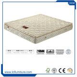 マットレスのカバー、ジッパーのベッドのマットレスが付いている安い二段ベッドのマットレス