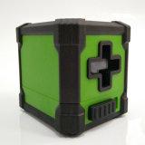 De Mini Groene 2 Lijnen DIY kruisen Niveau van de Laser van de Lijn het Automatische Automatische