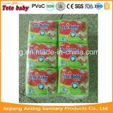 Beste verkaufenmarken-Produkt-Wegwerfbaby-Windel-Hersteller soem-Tete in China