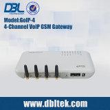 4 채널 통신로 CDMA VoIP 게이트웨이 CoIP-4