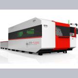 Tagliatrice del laser della fibra di alto potere con il generatore di Ipg per il CS degli ss (1~18mm)