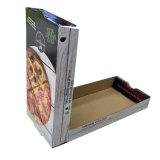 изготовленный на заказ<br/> пиццу в салоне 3 слоя Custom картонная коробка