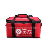 Térmica portátil mayorista la entrega de alimentos de la bolsa de bidones de agua potable del refrigerador