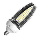 130lm/W con protección IP65 10W Jardín de luz LED de sustitución de la luz de maíz