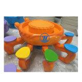 Vector de la arena del equipo del parque de atracciones para el juguete educativo (ZJ-ST-35)