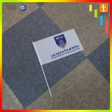 Bandeira da mão impressa de cor cheia do Tingir-Sublimation para o evento (TJ-F009)