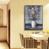 Vário retrato abstrato /Canvas da arte da parede da flor da pintura da lona do petróleo que pinta o retrato