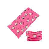 O estilo bonito cor-de-rosa caçoa os bens do aquecedor da garganta extremamente (YH-HS435)