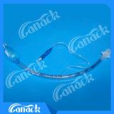 Ce y tubo endotraqueal estándar aprobado de la ISO