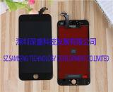 Экран LCD агрегата цифрователя поставщика запасных частей мобильного телефона для iPhone 6p, мобильного телефона Lcds