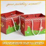 Süsser Süßigkeit-Papier-Geschenk-Beutel