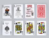 熱い販売のカスタム火かき棒のカード紙のゲーム