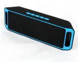屋外の無線Bluetoothのポータブルのスピーカー
