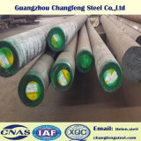 S50C/SAE1050/1.1210 Barra de acero al carbono para la fabricación de moldes de plástico inyección