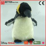 En71 de Realistische Gevulde Pinguïn van de Keizer van de Pluche van het Stuk speelgoed Dierlijke Zachte