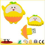 O PVC Flash Drive USB presentes personalizados