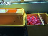 كرة آليّة آلة نظيفة