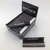Kundenspezifische Walzen-Papiere des König-Size Slim Smoking mit Filter-Spitzen