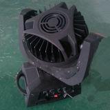 DMX этапе RGBW 108 3Вт светодиод перемещения мойка головки блока цилиндров