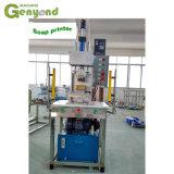 Línea tallarines del equipo de la máquina de la fabricación del jabón de barra del tocador que hacen la maquinaria de la fábrica