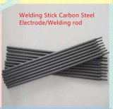 L'ABS approuvé électrode de soudure baguette de soudure en acier doux en acier au carbone faible AWS A5.18 E6013 Rutile
