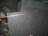 Pietra per lastricati del basalto nero/mattonelle