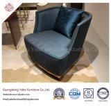 مبتكرة فندق مطعم أثاث لازم مع بناء كرسي ذو ذراعين دوّارة ([يب-0220])