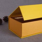 カスタマイズされた段ボール紙の茶包装ボックスオフセットによって印刷される中国の茶ギフト用の箱