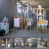 Weizen-Mehl-Fräsmaschine-Korn-Verarbeitungsanlage (30t)