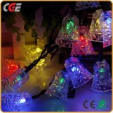 Standard boxing ring LED Colorful Outdoor Christmas String Light Fairy Light Decoration Light