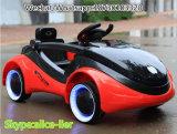 Balade en voiture électrique Voiture de contrôle à distance des jouets pour enfants