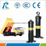 Exkavator-Planierraupen-Öl-Zylinder für Hochkonjunktur-Arm-Wannen-Hydrozylinder