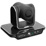 Câmera profissional da comunicação com 30X relação ótica do foco HDMI/LAN do zoom HD 1080P 2.38m auto