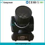 段階のための高い発電12*10W RGBW LED移動ヘッドライト