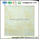 Fabricante de clip no painel de alumínio polimérico forro de teto com a norma ISO9001