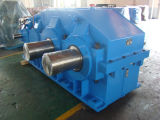 Jiangyin de alta capacidad de la caja de velocidades Qy4s 250 el reductor para grúa
