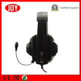 Usb-Spiel-Kopfhörer-leistungsfähiger Ton/justierbares Mikrofon