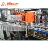 Bouteille d'eau en plastique Making Machine de moulage par soufflage