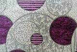 Tela de Uphupholstery del sofá del diseño de la flor