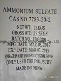Het vergiste Sulfaat van het Ammonium van de Rang (NH4) 2so4
