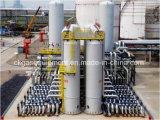 Gerador de hidrogénio psa de pureza elevada da fábrica de H2