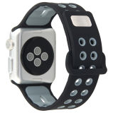 voor de Lijn van het Horloge van de Appel, voor de Riem van het Horloge van de Appel, voor het Silicone van de Band van het Horloge van de Appel