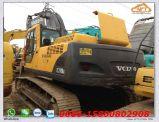 Máquina escavadora usada de Volvo Ec290blc, máquina escavadora usada de Ec290blc para a venda