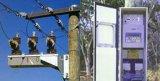 12 KV Pole-Mounted disjoncteur de couplage de charge et C/W UFP et de protection (Auto-recloser, Sectionalizer)