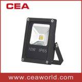 100W dimagriscono il proiettore del LED con la certificazione di CE&RoHS