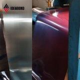 Painel composto de alumínio do ACP dos espetros de Ideabond
