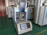 Pantalla LCD táctil electrónica 200kg de máquina de ensayo de fatiga de espuma