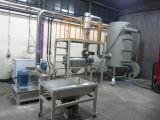 Thermosets Puder-Beschichtung-Produktionszweig