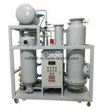 A desgaseificação de desidratação de Óleo Diesel vermelho Decoloring Máquina de filtro (TYR-2)