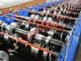 Высокое качество эффективных пол палубы роликогибочная машина